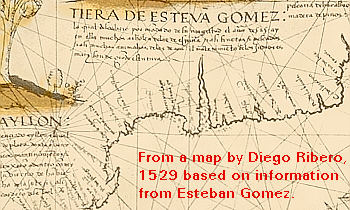 1529 map from Gomez data